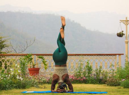 Ways to Improve Your Yoga Practice