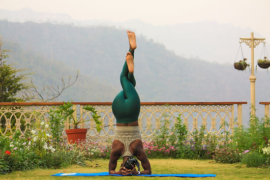 Image by rishikesh yogpeeth