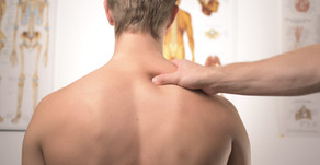 Top 25 Signs You Need a Chiropractor