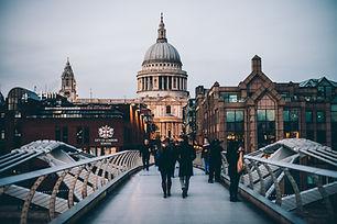 Honeymoon Project - London
