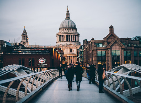 Top things to do in London - Autumn