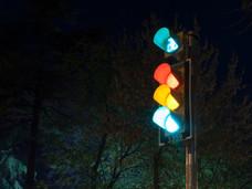 BC省35个路口超速摄像头:温哥华岛上的独一个在哪里?