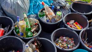 Crash the Trash Party