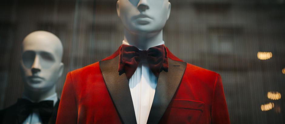 Know Your Wedding Tuxedo
