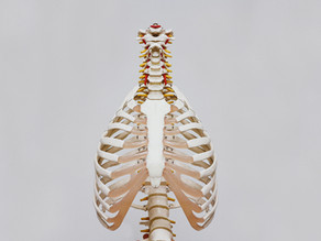 Lower Back Pain...You May Not Be Breathing Correctly