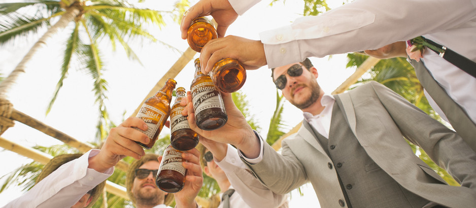 Bachelor Party Ideas and Inspiration