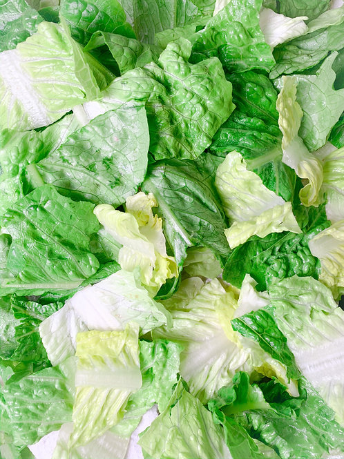 Lettuce, iceberg - whole