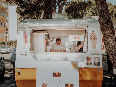 Kolay ve Sağlıklı Dondurma Tarifleri