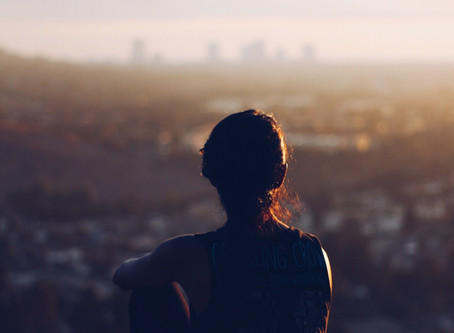 Four questions to help you find inner peace