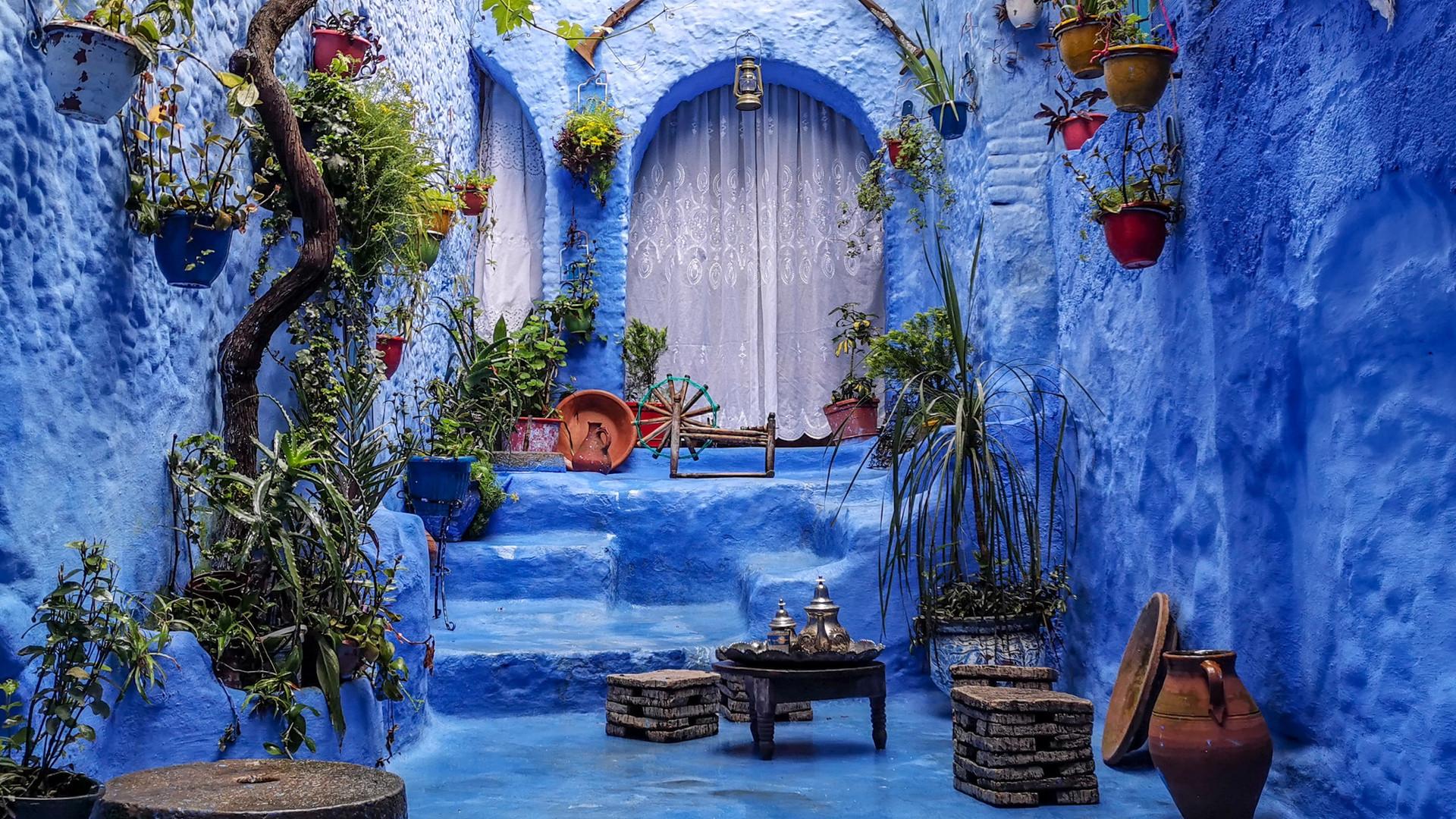 Morocco Art Adventure