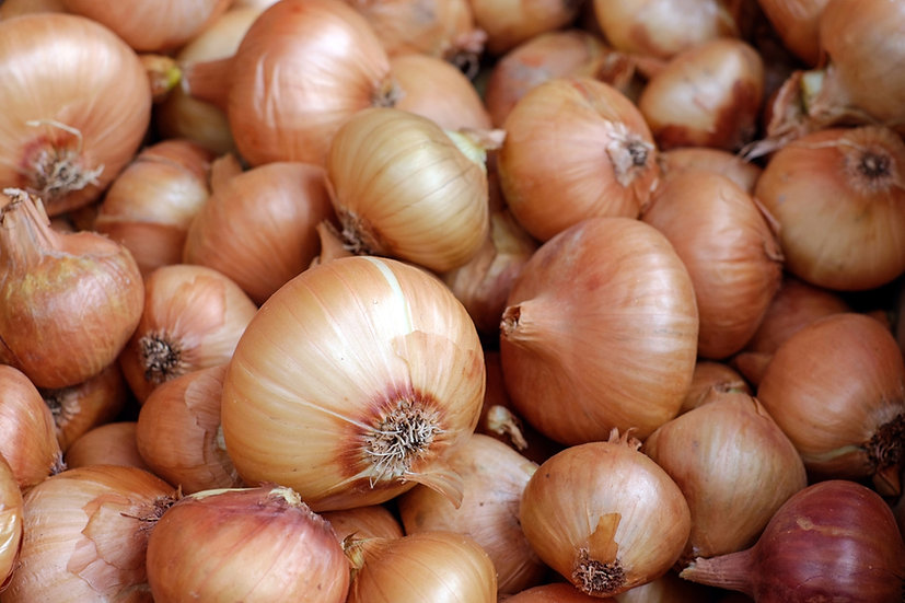 3lb Bag of Cooking Onions
