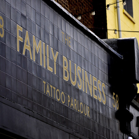 Family Business Strategy: Your 'Familiness' Has Brand Advantage