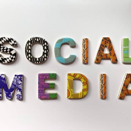 Jo's Journal: Tips on Handling Stress from Social Media Overload