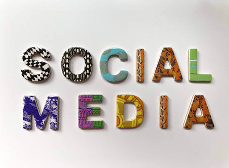 How can COVID-19 help businesses grow using social media?
