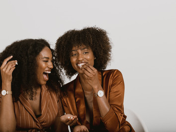 Five Easy Steps To Detangling Your Textured Hair.