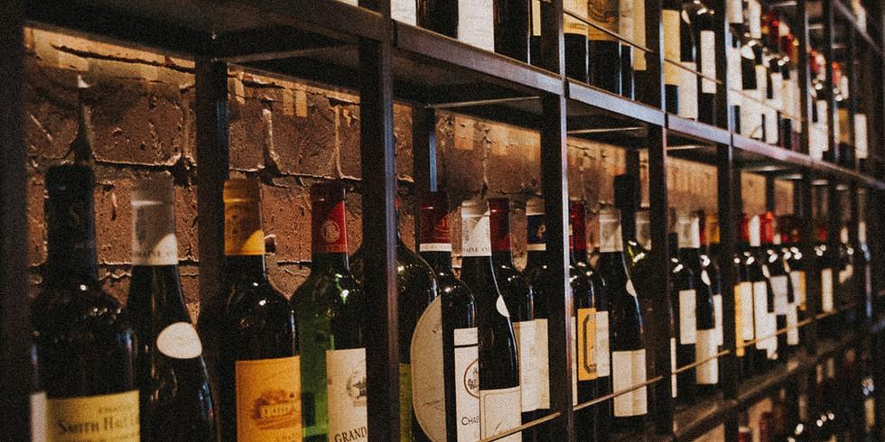 Webinar Denominación de Origen de los Vinos