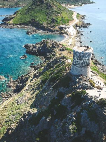 Corsica Natura Forte 8 settembre