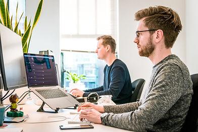 Diseñamos y desarrollamos apps a medida para empresas