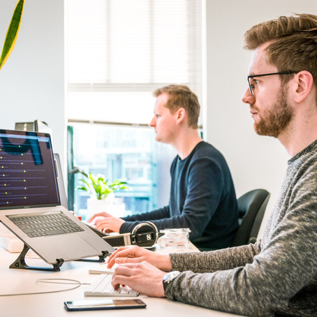 How To Improve Your Posture Without Leaving The Office