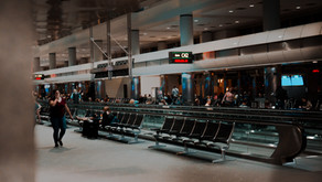 What to expect when you arrive at Denver International Airport (DIA)