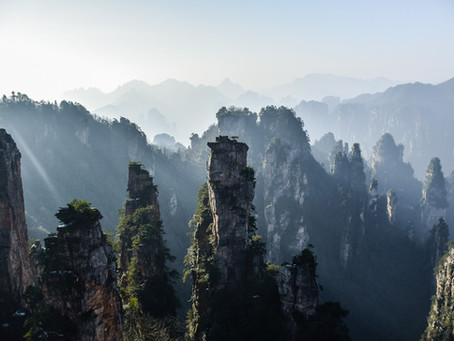 5 UNESCO World Heritage Sites in Asia to Visit
