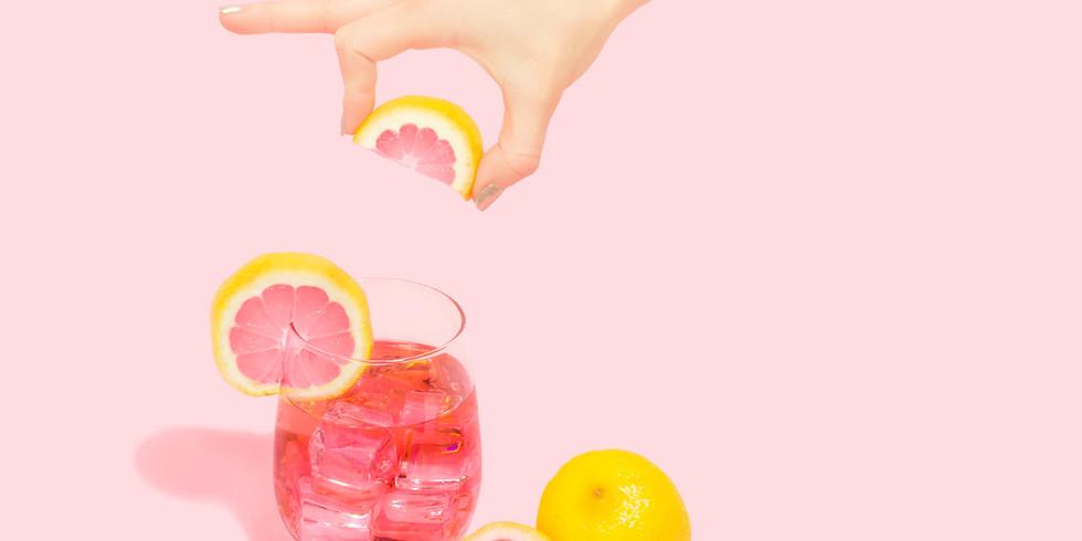 Pink Moon Game Night!