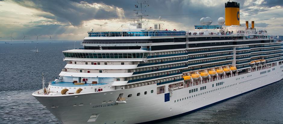 Costa Cruises Pros vs. Cons