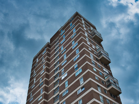 The Evolving Challenges of Affordable Housing