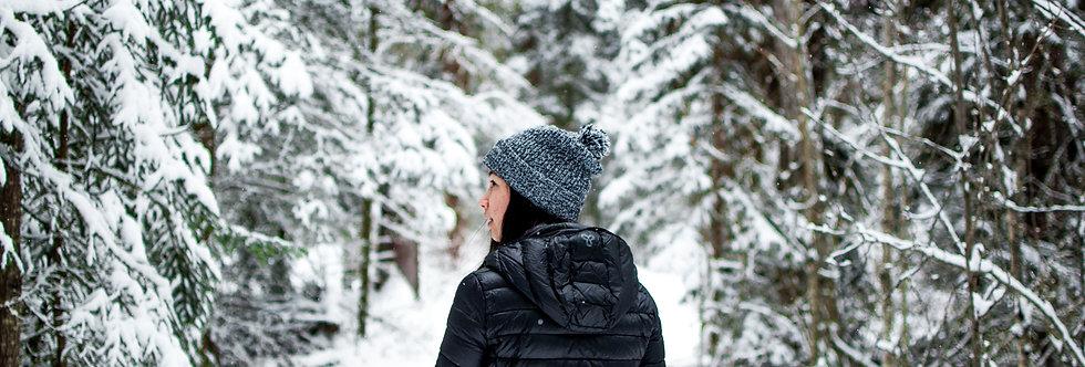 Inverno nello Ski Civetta - Dolomiti  Superski - Hotel Ca' del Bosco