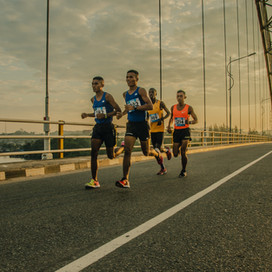 11 Shockingly Effective Tips for New Runners