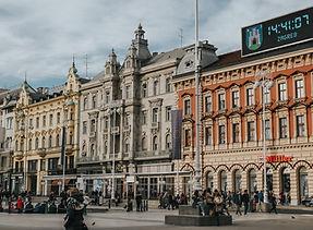 Zagreb | Travel With Gandharv