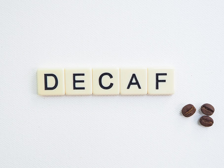 Bringing Decaf Back - All You Need to Know About Decaf Coffee