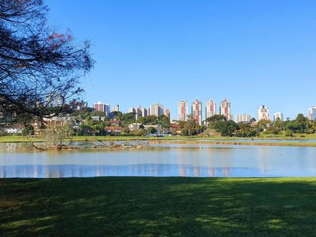 Curitiba prorroga bandeira laranja, mas há mudanças em decreto