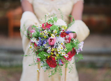 7 Achievable Ways to Have an Eco-Wedding