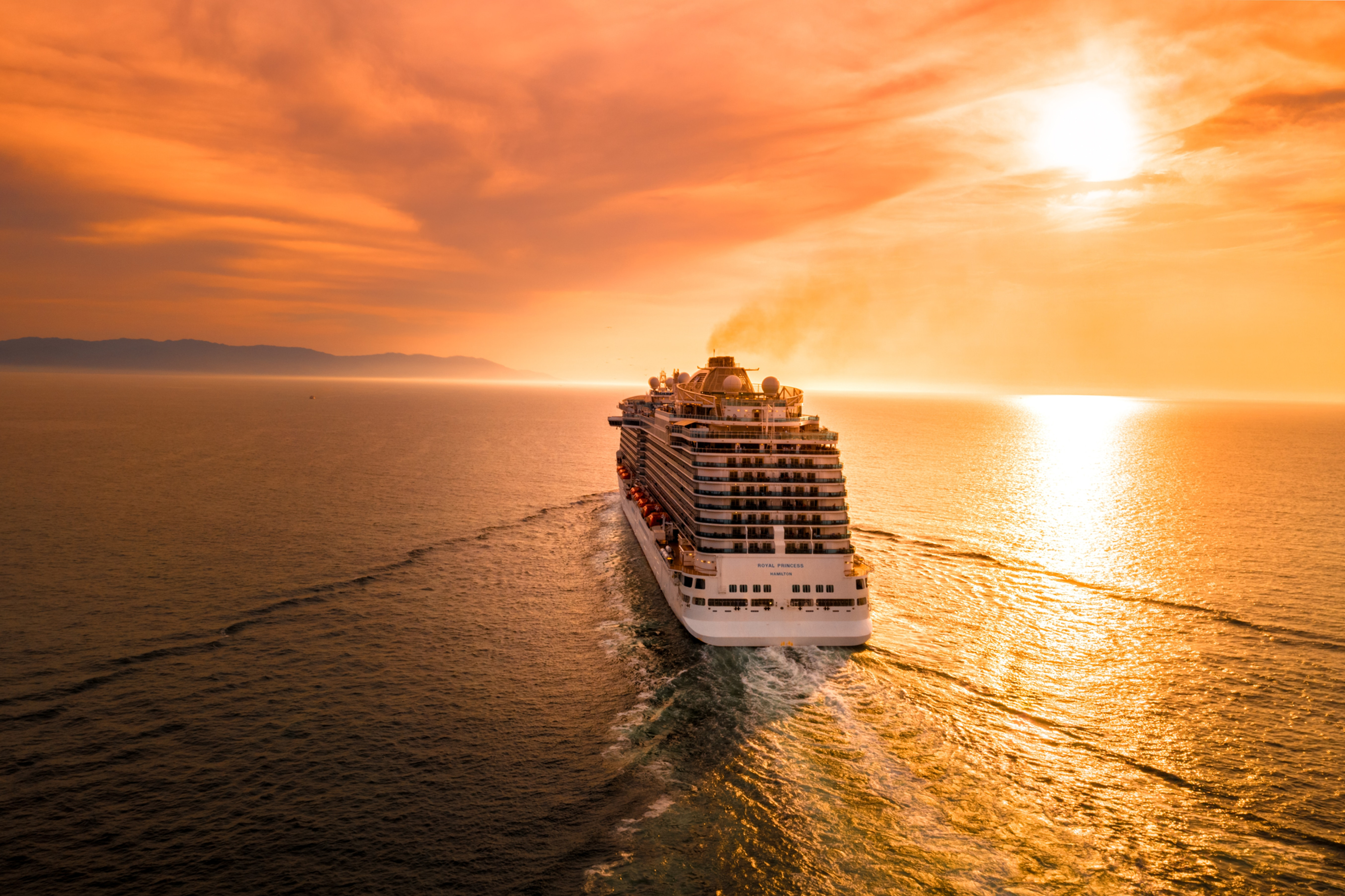Phone Consultation for Cruise Vacation