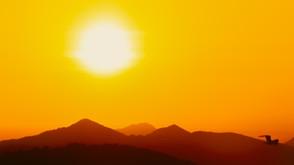 2020 poderá ser o segundo ano mais quente da história