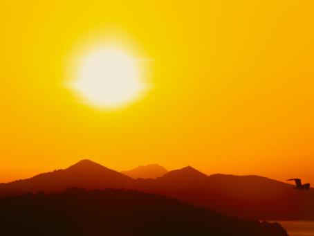 Mantras al Sol