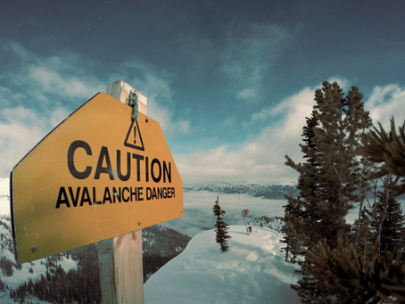 How to Control your skiing anxiety