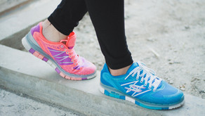 Are you looking for a new pair of shoes?   You might want to consider these tips...