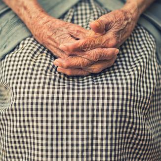 The Granny Project: Helga (85)
