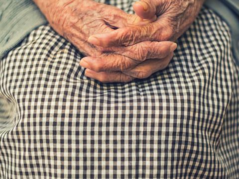 Velhice é doença?