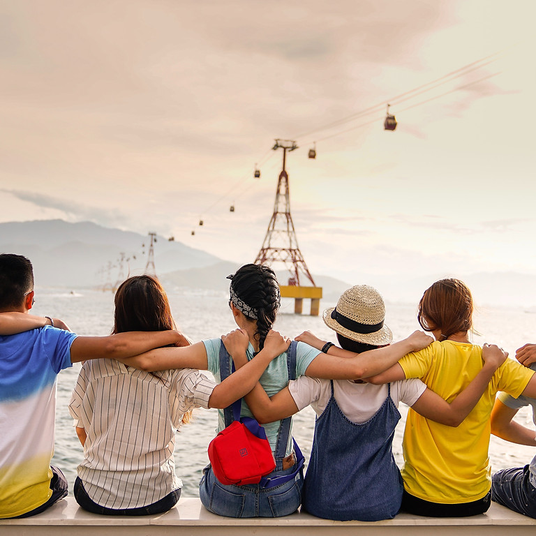 Gruppentherapie mit verhaltens- und tiefenpsychologischen Elementen  (1)