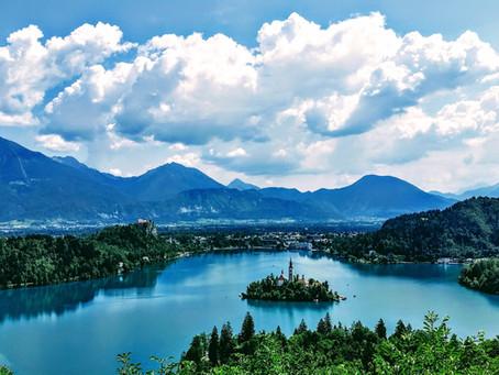 Szlovéniából jelentjük: rend van a fejekben. Érezheted...