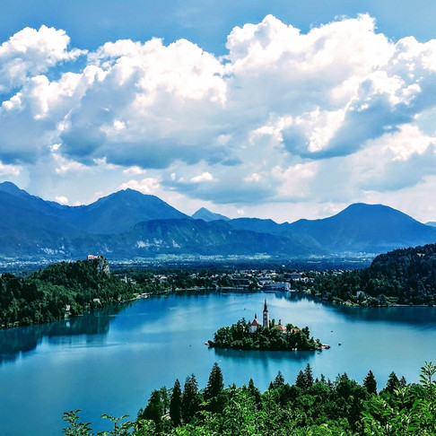 Beautiful Must See Places in Slovenia, for Your Balkan Bucket List