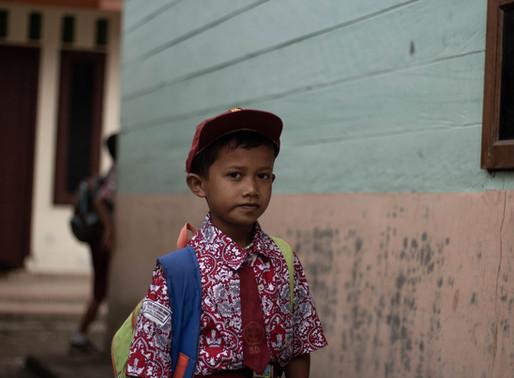 [Siaran Pers] Implementasi Penggunaan Teknologi di Sektor Pendidikan Butuh Perencanaan Matang