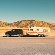 RV Lifestyle for Retired