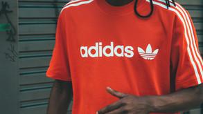 아디다스(adidas) 삼선줄무늬 셔츠 판결 : 위치상표