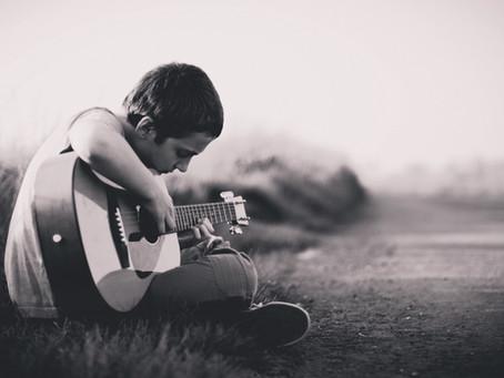 O que o estudo de música traz para a vida?