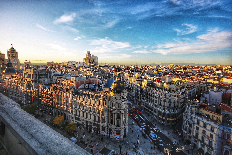 Ciudades De España Para Vacaciones