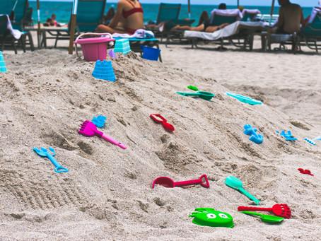 Plastic Crisis Analogy